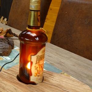 Asztali hangulat lámpa - Meska.hu