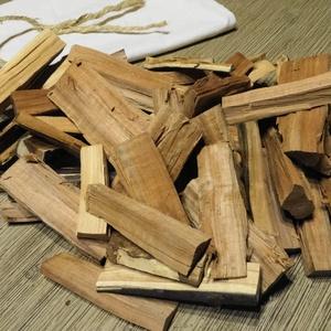 Füstölő fa, smoker fa, Otthon & Lakás, Ház & Kert, Famegmunkálás, Meska