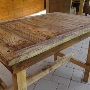 Asztal - Meska.hu