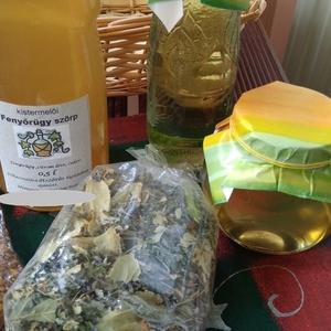 Zölddió a Karácsonyi asztalra. (falusiizek) - Meska.hu