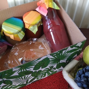 Gyümölcsös ízű ételekhez.....télen is. , Lekvár, Édességek, Készételek, Kulinária (Ízporta), Élelmiszer előállítás, Télen is élvezhetjük a nyár édes gyümölcsízeit.\n\nEzekkel a magas gyümölcstartalmú készítményekkel gy..., Meska