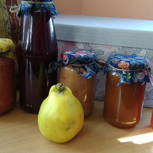 Ünnepi asztalra  ...Gyümölcsős ízőzőn ., Ajándék gasztro kosár, Élelmiszer, Élelmiszer előállítás, Élvezzük és ízleljük meg  a nyár édes gyümölcsízeit. \nEzekkel a magas gyümölcstartalmú készítményekk..., Meska