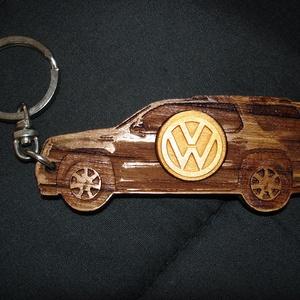 Kulcstartó VW! - Meska.hu