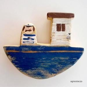 Tengerre fel kék hajón ! (FANYUVASZTO) - Meska.hu