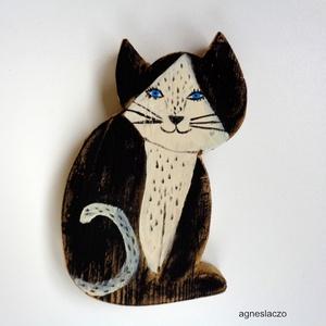 Ez az én macskám ! (FANYUVASZTO) - Meska.hu