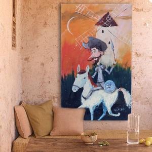 Don Quixote  (FANYUVASZTO) - Meska.hu