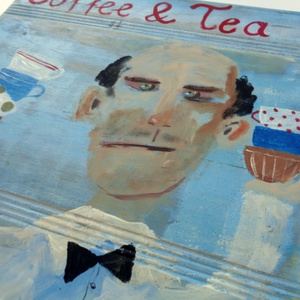 Coffee and Tea  (FANYUVASZTO) - Meska.hu