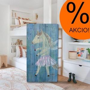 Póni lovacska balerina  (FANYUVASZTO) - Meska.hu