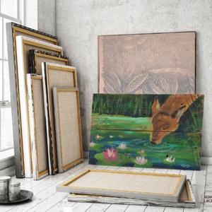 Szomjat oltó , Otthon & Lakás, Dekoráció, Falra akasztható dekor, Festészet, Újrahasznosított alapanyagból készült termékek, \nEgyedi, rusztikus fa dekoracio.\nfalra akaszthato.\nkb. 60 x 41 cm.\nA szinek elterhetnek a monitor be..., Meska