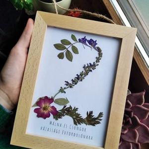 Egyedi Virágdekoráció házassági évfordulóra, Otthon & Lakás, Dekoráció, Csokor & Virágdísz, Virágkötés, A házassági évfordulók csodás ünnepek, épp csak komoly fejtörést okoznak: vajon mi az ideális ajándé..., Meska