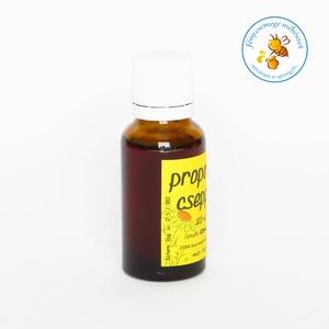 propolisz csepp (tinktúra) 20 ml (fenycsemege) - Meska.hu