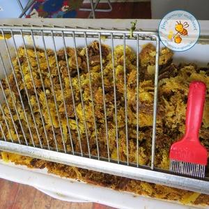 tiszta méhviasz 100 g (fenycsemege) - Meska.hu