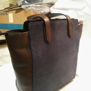 Audrey női táska (fgabor1) - Meska.hu