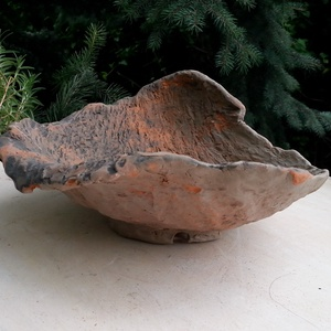 Mázatlan kurama bonsai tál  (Foenx) - Meska.hu