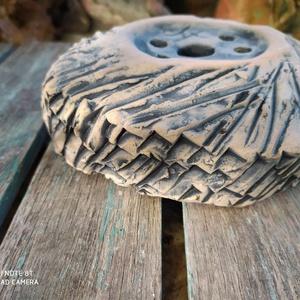 kurama mázatlan bonsai tál (Foenx) - Meska.hu