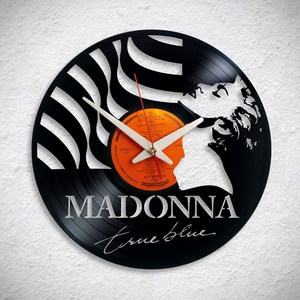 Madonna - Bakelit falióra - Meska.hu