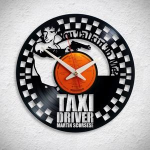 Taxi Driver - Robert de Niro - Bakelit falióra - Meska.hu