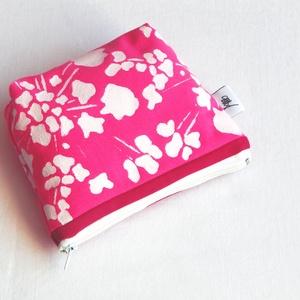 Kisvirág-pink (Fraisedesign) - Meska.hu