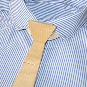 """Fa nyakkendő juhar furnérral, Férfiaknak, Vőlegényes, Ing, Esküvő, Famegmunkálás, Varrás, Kivételesen egyedi, kézzel készült nyakkendő fából, juharfa furnérral.\n\nA """"színét"""" a furnér anyaga a..., Meska"""