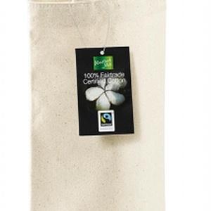 Westford Mill Fairtrade Cotton Bottle Bag - Fairtrade Pamut Vászon Bor Szatyor Tasak Táska Natúr Fül, Textil, Pamut, Varrás, Textil, Westford Mill Fairtrade Cotton Bottle Bag - Fairtrade Pamut Vászon Bor Szatyor Tasak Táska Natúr Fül..., Meska