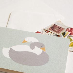 Kedves húsvéti képeslap, Naptár, képeslap, album, Képeslap, levélpapír, Fotó, grafika, rajz, illusztráció, Köszöntsd szeretteidet, barátaidat ezzel az igényes képeslappal.  250 gr bordázott felületű, kiváló..., Meska