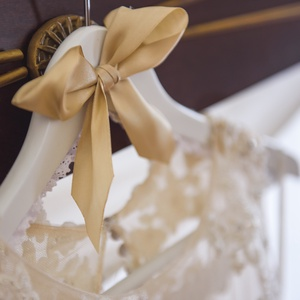 Esküvői Vállfa Szett - Ginappi_FBBB01 - Meska.hu