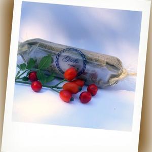Organikus Diólevél Kivonatos Fürdőkrém  -Teafa-Narancs, Szépségápolás, Szappan & Fürdés, Tusfürdő, Mindenmás, A fürdőkrém egy új termék a kozmetikai piacon.Egyesíti a fürdősók méregtelenítő,gyógyító,stresszoldó..., Meska