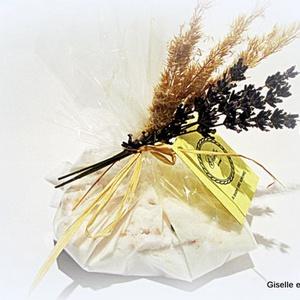 Organikus Kecsketejes-Mézes Aromaterápiás  levendula-narancs illattal , Szépségápolás, Szappan & Fürdés, Tusfürdő, Mindenmás, Levendula-Narancs illattal\n                                                 PRÓBÁLD KI TE IS EZT A L..., Meska