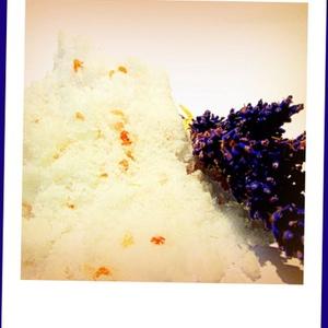 ÚJ!Organikus Aromaterápiás Kecsketejes Fürdősó 500g Édes Álom illattal (levendula-méz), Szépségápolás, Szappan & Fürdés, Mindenmás, AZ Új Organikus Aromaterápiás Fürdősók  Használatával A test megtisztul a lélek feltöltődik.\n\nA konc..., Meska