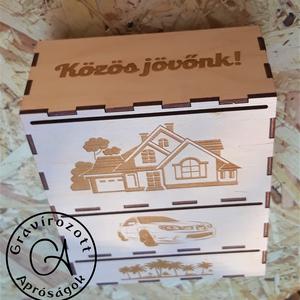 Persely  - otthon & lakás - dekoráció - persely - Meska.hu