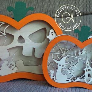 Halloween dekoráció - Meska.hu