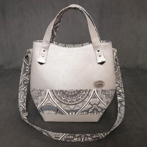 GreatArt Bags - Inka mintás táska - Meska.hu