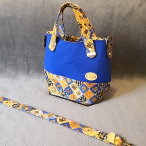 GreatArt Bags - Klimt kézitáska - Meska.hu