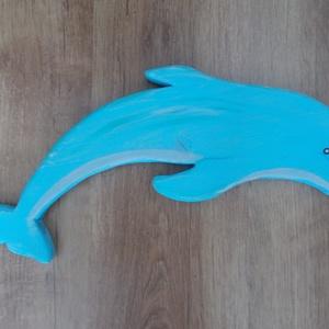 öko vékony delfin)