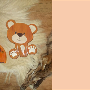 Maci medve (GretaHandmade) - Meska.hu
