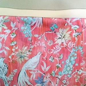 Japán madaras hátizsák és oldaltáska (gubolyka) - Meska.hu