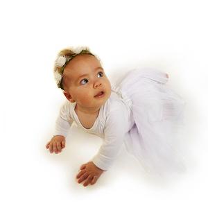 Tütü 20-50 cm-es hosszal választható, állítható derékkal (fehér), Táska, Divat & Szépség, Gyerekruha, Ruha, divat, Gyerek & játék, Gyerek (1-10 év), Kamasz (10-14 év), Varrás, A hercegnős tütü szoknyánk több rétegű tüll anyagból áll, az alsó rétege pedig batiszt. A kényelmes ..., Meska