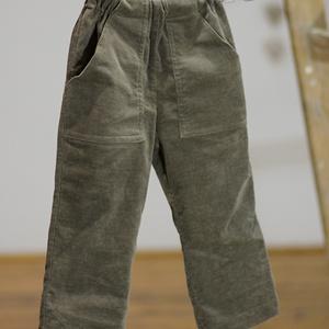 GUMIS derekú, fiú, kényelmes kord nadrág, 62-104-es, keki zöld,  két zsebbel , Táska, Divat & Szépség, Gyerekruha, Ruha, divat, Gyerek & játék, Baba (0-1év), Gyerek (1-10 év), Varrás, A fiú kordbársony nadrágunk anyaga bőrbarát: 95% pamut, 5% elasztán ( ez utóbbitól válik sztreccsé a..., Meska