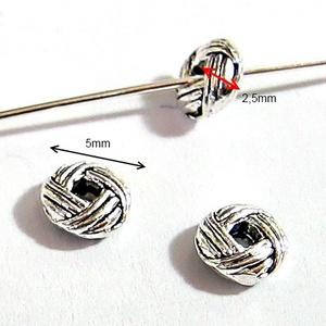 925-ös ezüst köztes/gyöngy/díszitőelem  EKÖ 24, Gyöngy, ékszerkellék, Fém köztesek, Ékszerkészítés, Mindenmás, Szerelékek, EKÖ 24   925-ös valódi  ezüst (bevizsgált) köztes / gyöngy / díszitőelem .    1 db / csomag    Az e..., Alkotók boltja