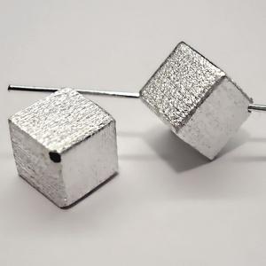 925-ös sterling ezüst medál / pandora EM-P 05  , Gyöngy, ékszerkellék, Fém köztesek, Ékszerkészítés, Mindenmás, Szerelékek, EM-P 05 \n\n925-ös valódi ezüst (bevizsgált) medál, pandóra lánc-karkötő készítéséhez .\n\n1 db / csomag..., Meska