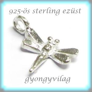 EKA 44  925-ös   ezüst kandeláber/ továbbépíthető köztes , Gyöngy, ékszerkellék, Egyéb alkatrész, Ékszerkészítés, Mindenmás, Szerelékek, EKA 44\n925-ös valódi  ezüst (bevizsgált) kandeláber/ továbbépíthető köztes .\n\n\n1db/csomag\n\n\n\n..., Meska