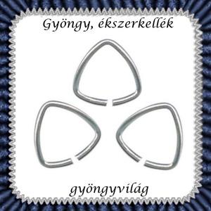 medálkapocs 40db/csomag BMK 03-8 - gyöngy, ékszerkellék - egyéb alkatrész - Meska.hu