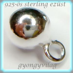 925-ös finomságú sterling ezüst kandeláber/ továbbépíthető köztes /tartó elem  EKA 47, Gyöngy, ékszerkellék, Egyéb alkatrész, Ékszerkészítés, Mindenmás, Szerelékek, EKA 47  925-ös valódi  ezüst (bevizsgált) kandeláber/ továbbépíthető köztes /tartó elem .   1 db / ..., Alkotók boltja