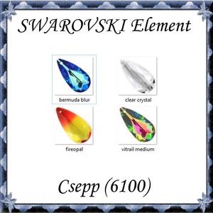 Ékszerkellék: Swarovski csepp 24mm-es  több színben , Gyöngy, ékszerkellék, Swarovski kristályok, Ékszerkészítés, Gyöngy, SWAROVSKI KRISTÁLY CSEPP  MEDÁL, TÖBB SZÍNBEN !\n\nMéret:24mm\n\nAz ár egy darabra vonatkozik!\n\n\nA készl..., Meska