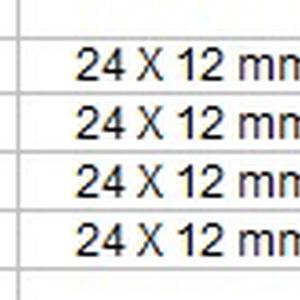 Ékszerkellék: Swarovski csepp 24mm-es  több színben  - gyöngy, ékszerkellék - swarovski kristályok - Meska.hu