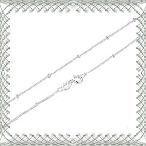 925-ös nyaklánc EÜL 17-2,4 47 - Meska.hu