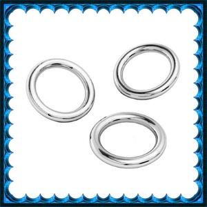 925-ös ezüst szerelőkarika zárt ESZK Z 6,5 x 0,7mm-es , Gyöngy, ékszerkellék, Egyéb alkatrész, Ékszerkészítés, Mindenmás, Szerelékek, 925-ös valódi ezüst (bevizsgált) 6,5mm átmérőjű 0,7mm drótvastagságú ezüst zárt szerelőkarika.\n\n1db/..., Meska