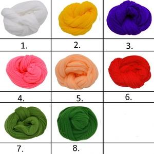 Egyéb kreatív kellékek: harisnya, harisnyavirághoz EK-HV 01, Textil, Varrás, Szalag, Csipke, Harisnya, harisnyavirághoz.\n Kb. 70cm hosszú csík\n\nKészlet:\n1-es:   2 csík\n2-es:   2 csík\n3-as:   2 ..., Meska