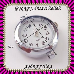 Ékszerkellék: fűzhető óra BOSZ 39 - Meska.hu