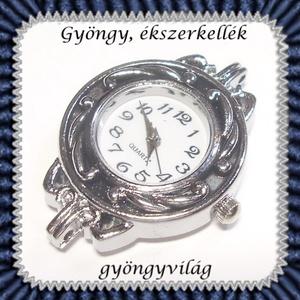 Ékszerkellék: fűzhető óra BOSZ 84 - Meska.hu